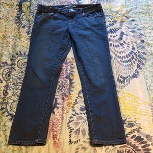 Aéropostale skinny jeans